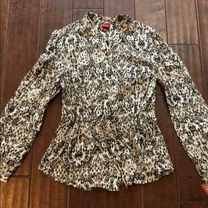 Merona **BRAND NEW, WITH TAGS** Blouse